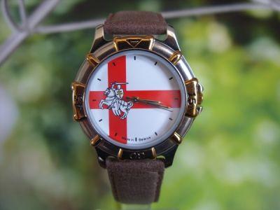 """Часы наручные """"Герб Погоня"""" 294"""