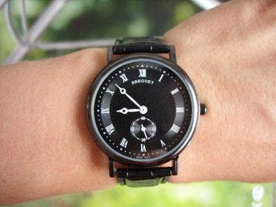 Часы наручные кварцевые Breguet S9136 реплика