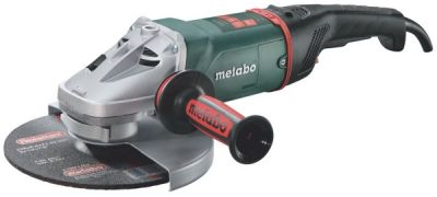Угловая шлифовальная машина (болгарка) Metabo W 22-180 MVT