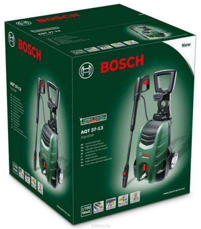 Мойка высокого давления Bosch Aquatak 37-13