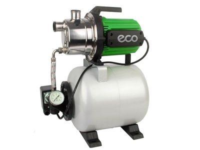 Станция водоснабжения автоматическая (гидрофор) ECO GFI-1202IN