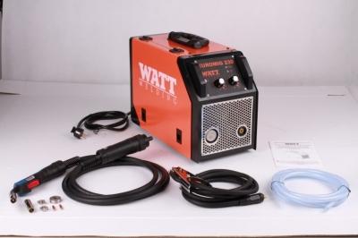 Сварочный полуавтомат инверторного типа WATT EUROMIG 230