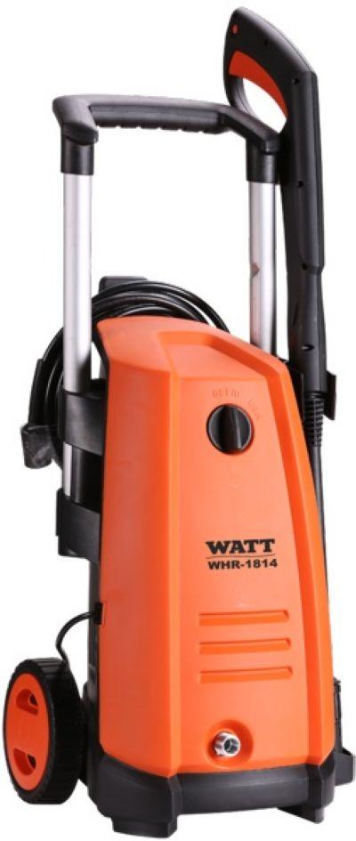Мойка высокого давления Watt WHR-1814