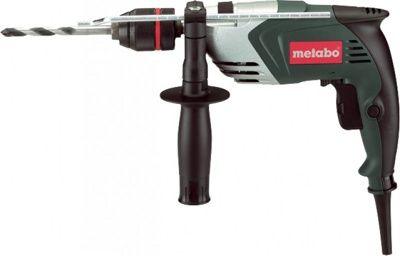 Ударная дрель Metabo SBE 610