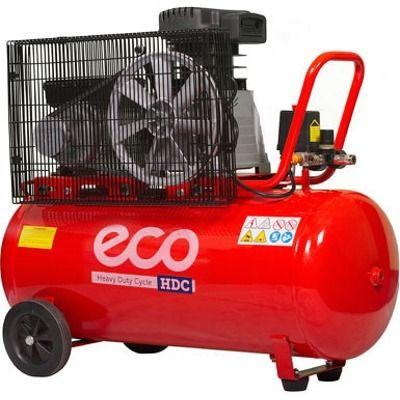 Воздушный компрессор ременной 2-х поршневой ECO AE-1000-22HD