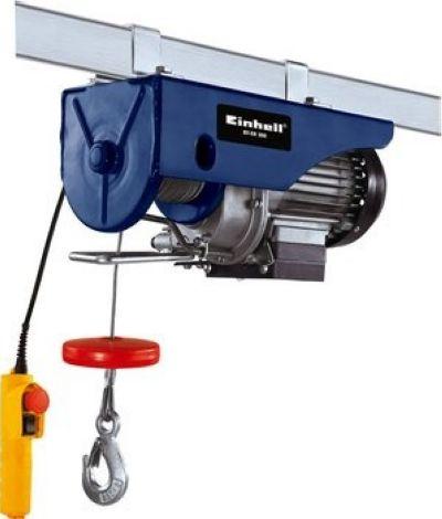 Электролебедка Einhell BT-EH 300 (таль электрическая)
