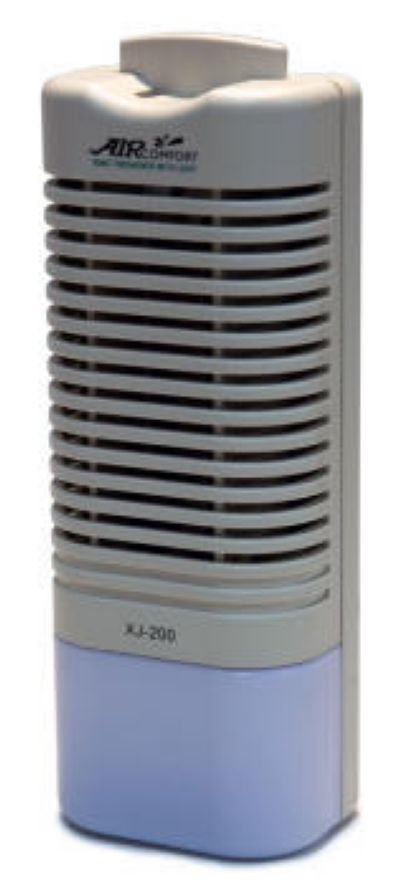 Очиститель-ионизатор воздуха Air Intelligent Comfort AIC XJ-200