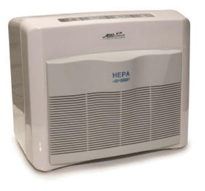 Очиститель-ионизатор воздуха Air Intelligent Comfort AIC XJ-3000C