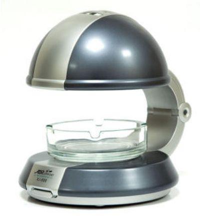 Очиститель-ионизатор воздуха AirComfort XJ-888