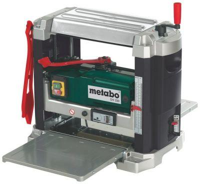 Строгальный (фуговальный) станок Metabo DH 330