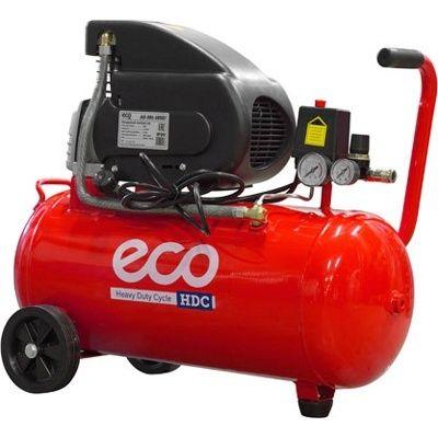 Воздушный компрессор поршневой коаксиальный ECO AE-501-18HD